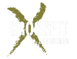 Evergreen Crossfit Logo