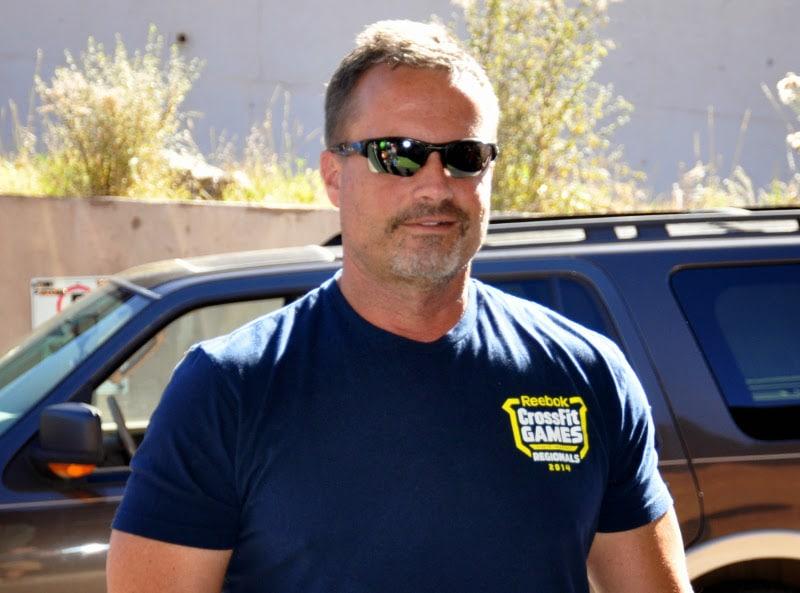Mike Vogl
